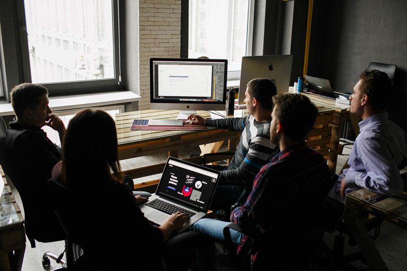 Блог комплексное продвижение сайта фото 1