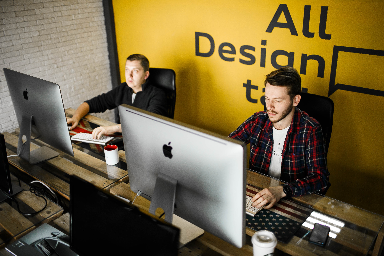 Разработка web дизайна фото