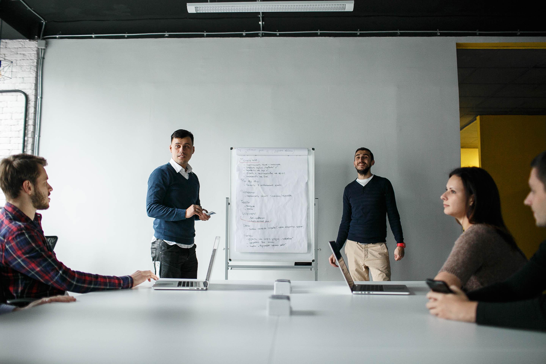 Разработка маркетинговой стратегии 1