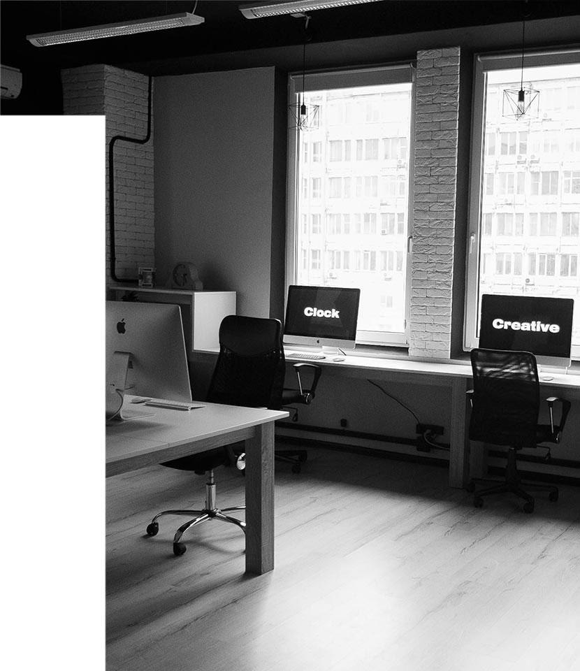 Веб студія Clock Creative Lab світлина 1